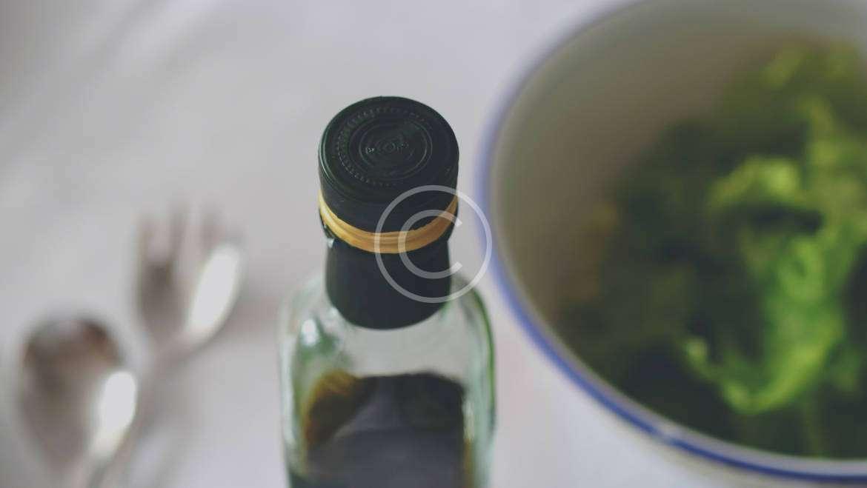 L'huile d'olive est la base du régime méditerranéen