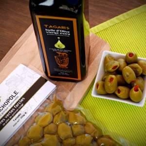olives moulin tagaris