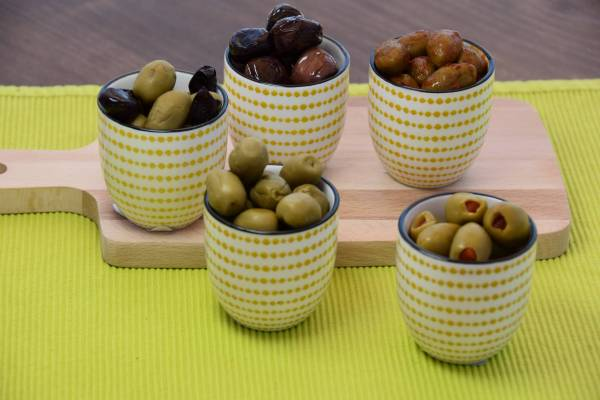 olives moulin tagaris